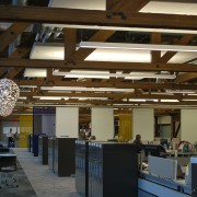 Johnson Controls Inc. Project Unity  West Allis Wi.  Architectural Lighting Consultants – Mary Pelikan LC