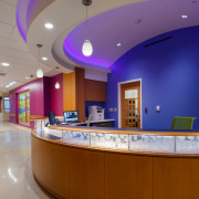 Milwaukee Childrens Hospital – NICU  Ring and DuChateau LLP