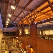 Lawrence University Student Union  - Creative Lighting Design and Engineering